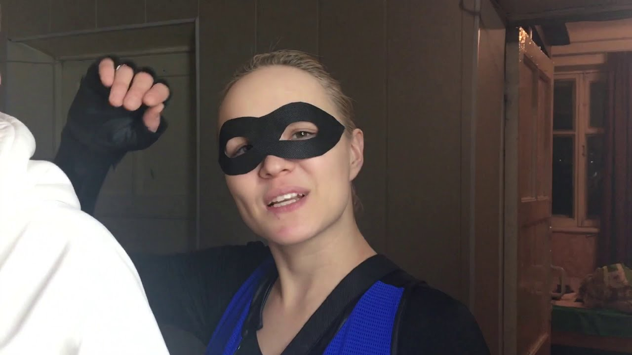 "Бэкстейдж со съёмок пилота веб-сериала ""СГКМЗ""."