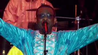 Youssou Ndour - DJINO - VIDEO BERCY 2017