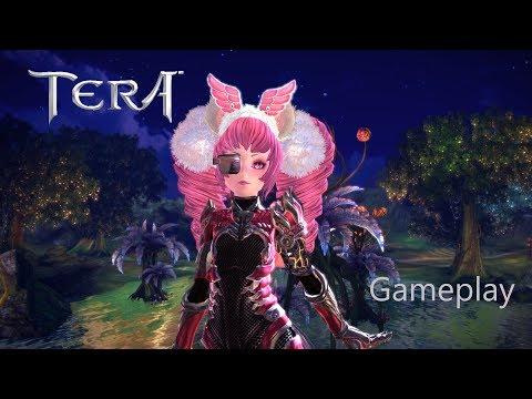 Tera Gampley - Elin Gunner / Part 2