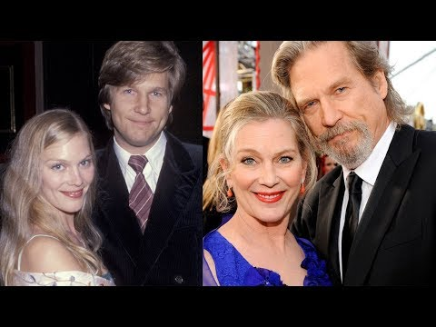 Jeff Bridges Has Been Married For Over 40 Years – And What He Has To Say About His Wife Is Beautiful