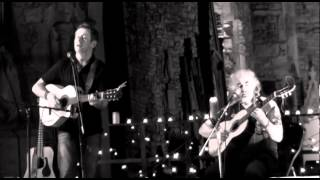 Luka Bloom & Steve Cooney - As I Waved Goodbye - Youghal, Co. Cork Ireland - 2012