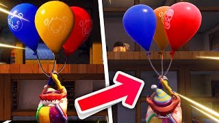 TRAILER NACHSTELLEN 4.0 in Fortnite: Battle Royale!