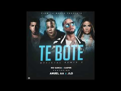 Anuel AA Official