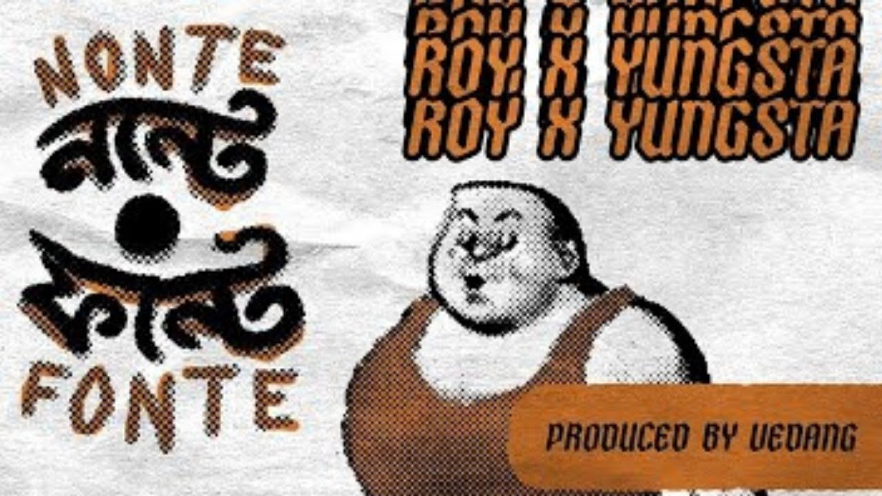 Nonte Fonte | Roy & Yungsta (Prod  By Vedang) | (Dir  by : Technolunatic) |  Bangla Rap | 2019 by Sab Full Power
