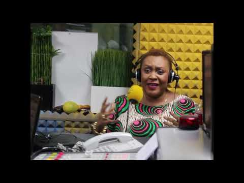 Live Radio appearance on 99.3 Nigeria info