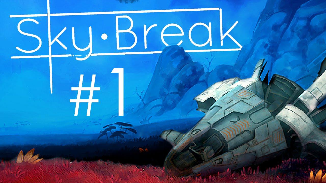 Sky Break Gameplay - Part 1