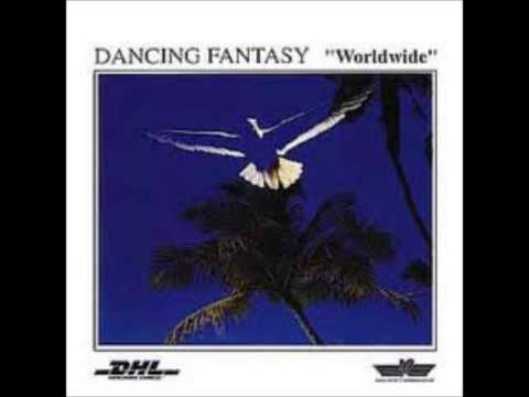 Dancing Fantasy - Cant Move Mountains