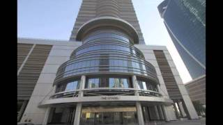 Citadel Tower Office Space; Business Bay Dubai