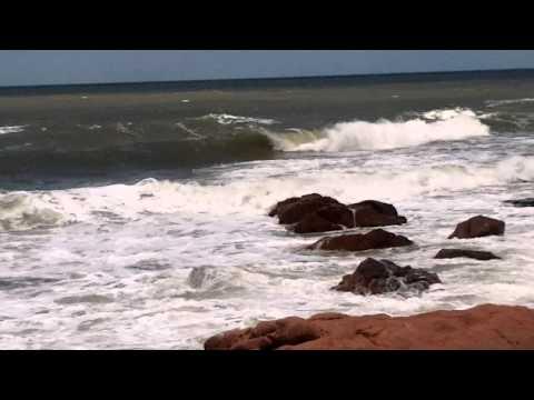 Road Star Warrior - Uruguay - Punta Colorada