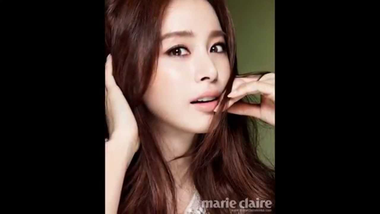 Top 20 Most Beautiful Korean Actresses In 2013
