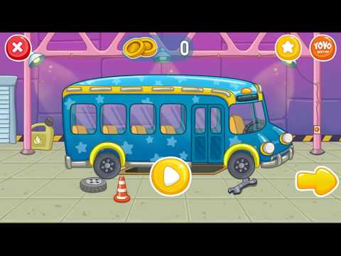 Kids bus  for PC -Free Download & Install (Windows, IOS and Mac)