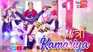 Kamariya - Mitron song Dance | Choreography | Darshan Raval | Dj chetas | Dance classes in Ajmer