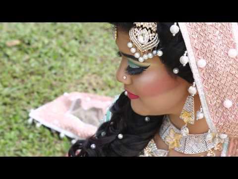 Wedding Divine presents....Reception of Shahriar  & Rasna