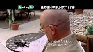 Breaking Bad // Bande-annonce saison 4 // sous-titres français