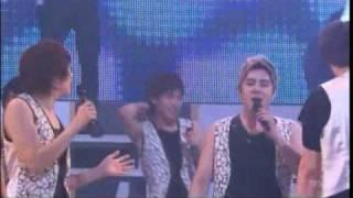 SUPER JUNIOR PREMIUM LIVE IN JAPAN 2009 - Disco Drive