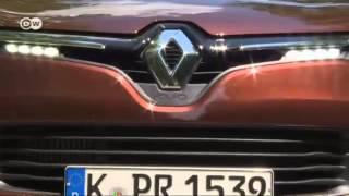 رينو كليو | عالم السرعة