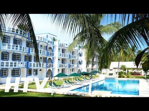 Villas Sol Diamante en Acapulco