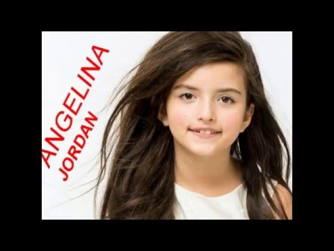 Angelina Jordan -  the best fou you