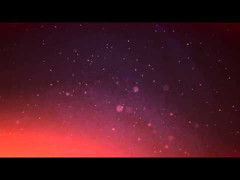Soft cold bokeh lights of different sizes floating on dark background Free HD Video Clips from YouTube · Duration:  30 seconds