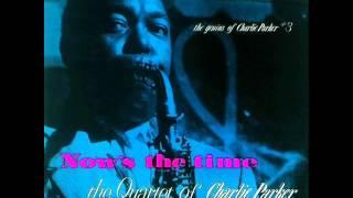Charlie Parker Quartet - I Remember You
