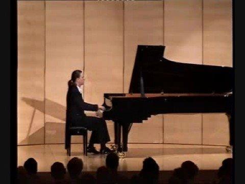 Markus Groh spielt Schuberts Impromptu c-Moll D 899/1