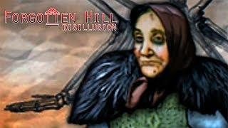 ЖАДНАЯ СТАРУХА ► Forgotten Hill Disillusion #3