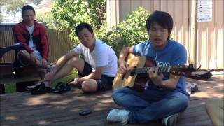 Bằng lăng tím - Phú Cường & haketu