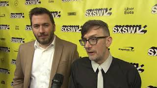 Pet Sematary Austin SXSW Premiere - Itw Dennis Widmyer And  Kevin Kolsch (official Video)