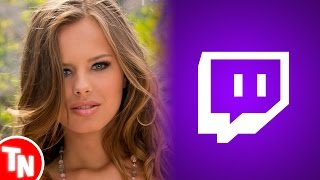 Streamer mostra os peitos sem querer na Twitch TV e pode ter canal banido