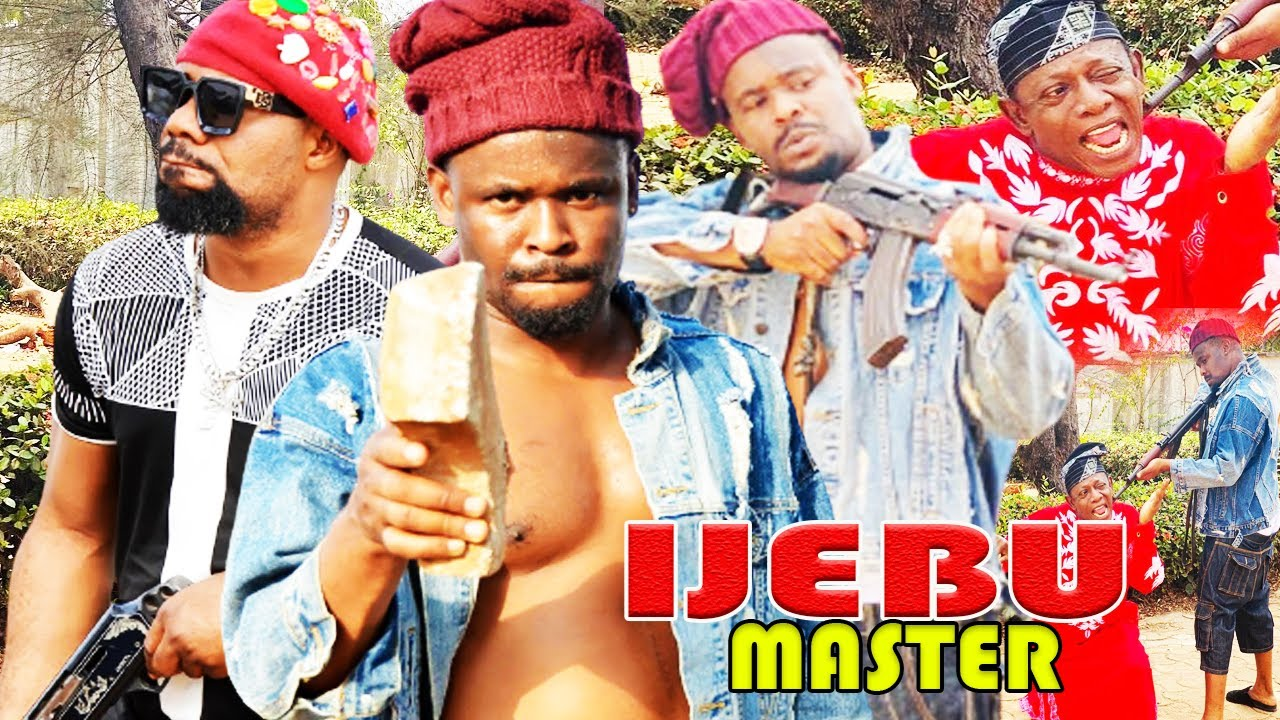 Download IJEBU MASTER SEASON 1&2 - ZUBBY MICHEAL 2021 LATEST NIGERIAN NOLLYWOOD MOVIE