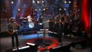 Скачать The Killers All These Things That I Ve Done Live At Leno 10 10 05 Mpg