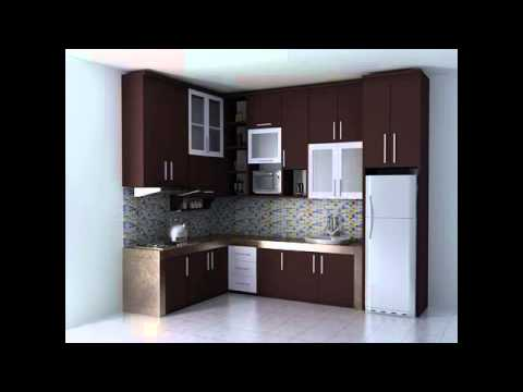 Indian Small House Kitchen Designs