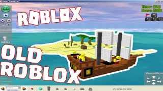 10 Things Only OLD Roblox Players Remember