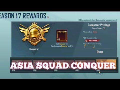    ASIA SQUAD CONQUER    TRANSFORMER GAMING   