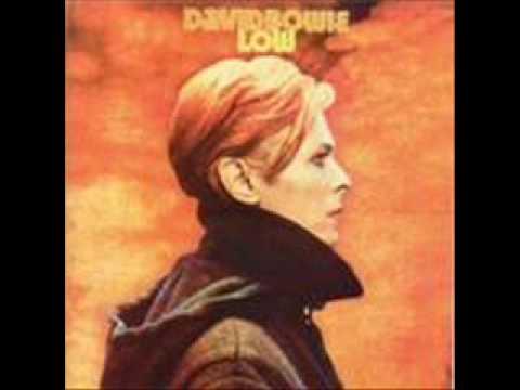 David Bowie - Warszawa