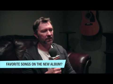 "Craig Morgan Interview on new album ""A Whole Lot More to Me"""