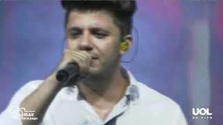 Cristiano Araújo - Você Mudou (AO VIVO NO CALDAS COUNTRY 2013)