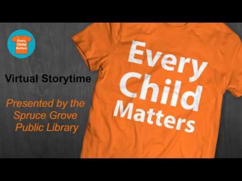 The Orange Shirt Story   Phyllis Webstad