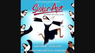 Sister Act the Musical - How I Got The Calling - Original London Cast Recording (5/20)