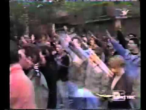 99 POSSE - RIGURGITO ANTIFASCISTA