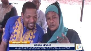 UN esanyukidde ekya Buganda okwogera omutindo ku muwogo