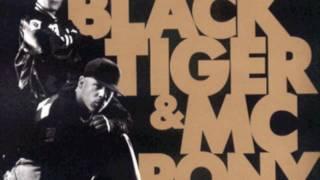 BlackTiger & MC Rony-Mi Mädel