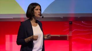 Dlaczego warto być frustrującym? Szczęście zaklęte we frustracji   Natalia Tur   TEDxKatowiceSalon