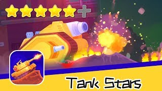 Tank Stars Day 10 Walkthrough Tournaments Recommend index five stars