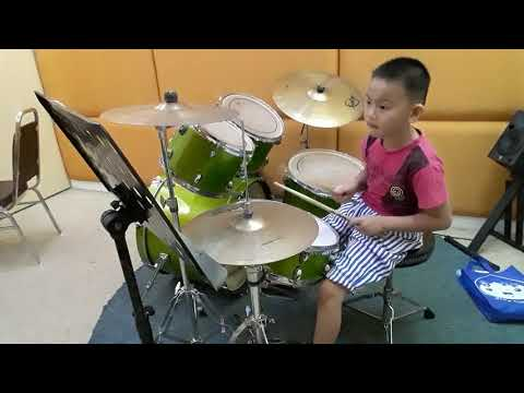 And The Cradle Will Rock Cover Tyrus Ng