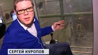 "Вести-Москва: ""Без шума и пыли"""