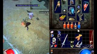 Path of Exile Skill Animate Guardian