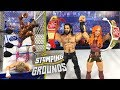WWE STOMPING GROUNDS 2019 FULL SHOW REVIEW & RESULTS! WWE FIGURES!