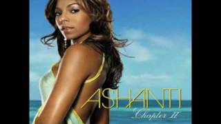 Watch Ashanti Then Ya Gone video