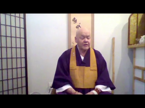 """Saturday October 28, 2017 -  """"How To Be Perfect"""" - by Sokuzan"""